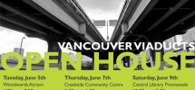 HONOUR BOUND: Help Decide The Future Of The Dunsmuir And Georgia Viaducts