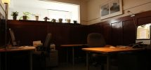 VANCOUVER AT WORK #11: Inside The Mt. Pleasant Offices Of The Western Front