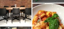 "DINER: ""Vicino Pastaria"" Opens Up On The DTES (Next Door To Nicli Antica Pizzeria)"