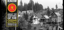 YOU SHOULD KNOW: About The History Of The Cedar Cottage Neighbourhood
