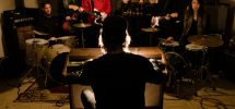 SOUNDTRACKING: Local Artist & Musician Keith Wecker Plays DJ With A Video Playlist