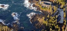 "OPPORTUNITY KNOCKS: ""Black Rock"" In Ucluelet Seeking An Assistant Pastry Chef"