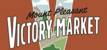 HEADS UP: Check Out The Mount Pleasant Victory Market Tonight & August 4th
