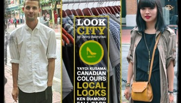 LOOKCITY: On Vincent Park, Local Looks, And Playing Dress Up For The Olympics