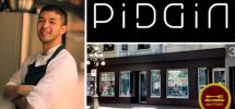 "DINER: Star Chef Makoto Ono Has Landed In Vancouver To Open ""Pidgin"" In Gastown"