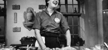 "GOODS: Prix Fixe Menu Celebrating Julia Child At ""Bistro Pastis"" In Kits Until Sept. 2"