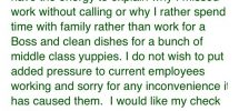 "Seen In Vancouver #397: Dishwasher Quits To Avoid ""Middle Class Yuppie"" Customers"