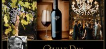 """GOODS: Mission Hill Family Estate Set To Celebrate """"Oculus Day"""" This October 6th"""