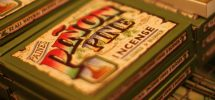 "Cool Thing We Want #360: Paine's Pinon Pine Incense From Cordova's ""Old Faithful"""