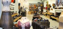 "WELCOME: Gastown Boutique ""Rowan Sky"" Has Joined The Growing Scout Community"