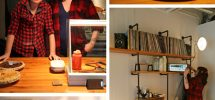 DINER: Sisters Open Vancouver's Smallest Pie Shop In Chinatown At 721 Gore Street