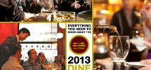 "Everything That You Need To Know About The 2013 ""Dine Out Vancouver"" Food Fest"