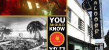 "YOU SHOULD KNOW: How Its Tiki Tacky History Makes ""The Waldorf"" Worth Saving"