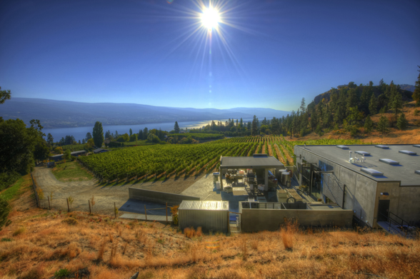 Okanagan Crush Pad
