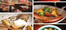 AWESOME THING WE ATE #888: The Full-On Savage Beast Brunch Spread At Wildebeest