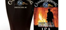 "GOODS: New Limited Release ""Wildfire IPA"" Launched By Penticton's Cannery Brewing"