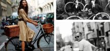 LOOKCITY: On The Baron Karl Von Draise's Awesome Two-Wheeled Fashion Accessory