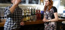 "GOODS | Thirsty For Knowledge? Slake It At Vancouver Urban Winery's ""Sunday School"""