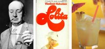 "READ IT (AGAIN) | Pair Vladimir Nabokov's ""Lolita"" With A Spiced Margarita At Lolita's"