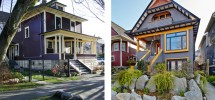 THE ROOF OVER YOUR HEAD | Getting To Know Vancouver's Edwardian House Style