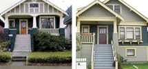 "THE ROOF OVER YOUR HEAD | Getting To Know Vancouver's ""Craftsman"" House Style"