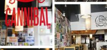 WELCOME | The Cannibal Cafe On The Drive Has Joined The Growing Scout Community