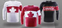 TEA & TWO SLICES | On Running From The Rabble And Canada's New Olympic Jerseys