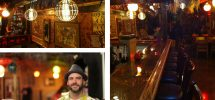 "GOODS | The Shameful Tiki Room's ""Rum Club"" Takes You Around The World Of Rums"