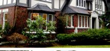 THE ROOF OVER YOUR HEAD | Getting To Know Vancouver's Revival Styles (Part One)