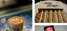 "GOODS | ""Bel Café"" Prepares For Winter & The Holidays With Sweet Seasonal Treats"