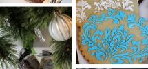 "GOODS | Boozy Fruit Cakes, Yule Logs, And Santa Claus Headed For ""Cadeaux Bakery"""