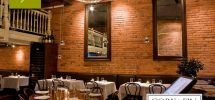"GOODS | Gastown's ""Cork & Fin"" Hosting JoieFarm Winemaker's Dinner On Nov. 10th"