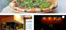 DINER | The Top 10 Pizzerias In Vancouver #7: Campagnolo Roma In Hastings-Sunrise