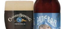 "GOODS | Penticton's ""Cannery Brewing Co."" Launches New Dark & Toasty Baltic Porter"