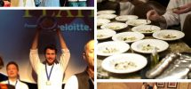 DINER: Follow Scout Behind The Scenes At The 2014 Canadian Culinary Championships