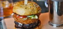 AWESOME THING WE ATE #917 | Is The Best Burger In Vancouver At Hawksworth?