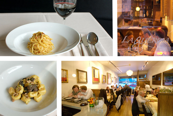 "OPPORTUNITY KNOCKS | ""La Quercia"" On The Hunt For Experienced Full-Time Cooks"