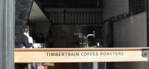 Timbertrain Coffee Roasters