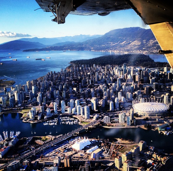 VANCOUVER LEXICON | Blandcouver