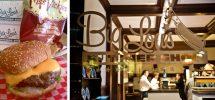"GOODS | Railtown's ""Big Lou's Butcher Shop"" Launches New Red & White Burger"