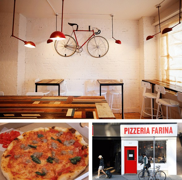 "OPPORTUNITY KNOCKS |  ""Pizzeria Farina"" Looking For An Experienced Chef Du Cuisine"