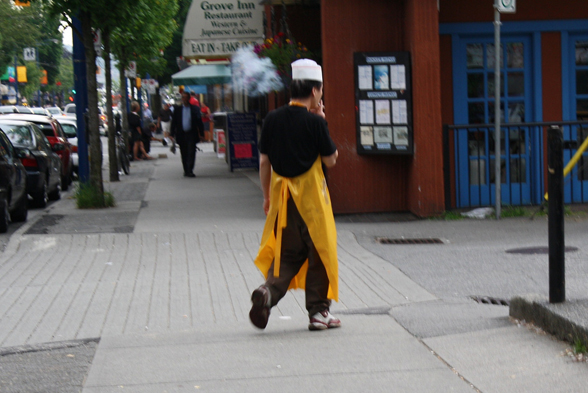 VANCOUVER LEXICON | Fatassenstrasse