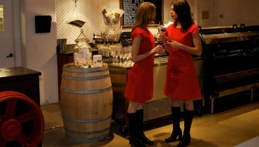 "GOODS | Ladies Of ""House Wine"" Lining Up A Global Tasting Of Pinot Noir On April 23rd"