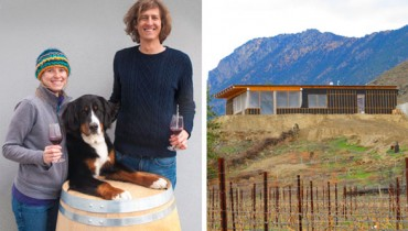 "GOODS | ""Fort Berens Estate Winery"" Welcomes South African Wine-Making Pair"