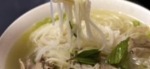 "NEVER HEARD OF IT | Deep Bowls Of Fully Loaded ""Pho Dac Biet"" At Surrey's Pho Tam"