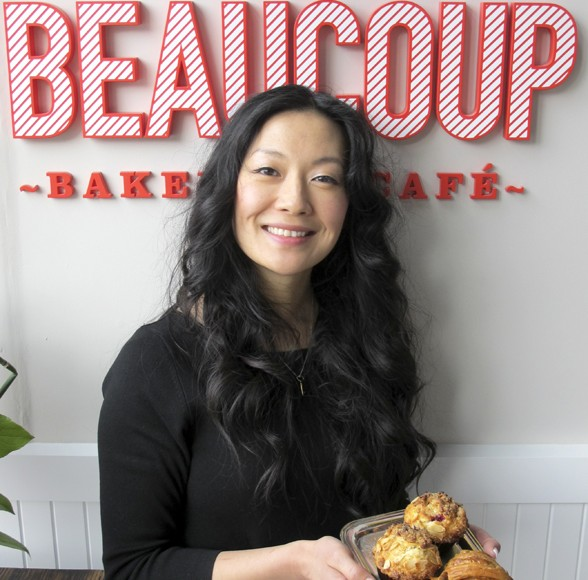"GOODS | Beaucoup Bakery's Jackie Kai Ellis Is Set To Lead ""The Paris Tours"" This Spring"
