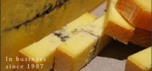 GOODS | Les Amis Du Fromage Hosting Les Petits Bonheurs Cream Puff Pop-Up Oct. 25