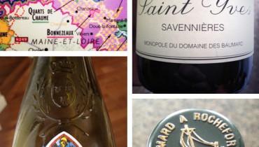Awesome Thing We Drank #675 | Domaine Baumard Clos Saint-Yves Savennières 2009