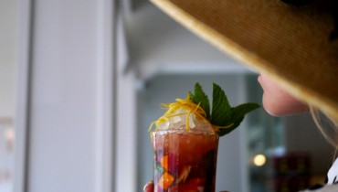 "GOODS | Spring Has Sprung At Gastown's ""Pidgin"" With Eight New Seasonal Cocktails"