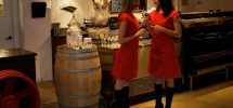 GOODS | House Wine's 'Wine Savvy' Tasting Series Continues May 28 With Chardonnay